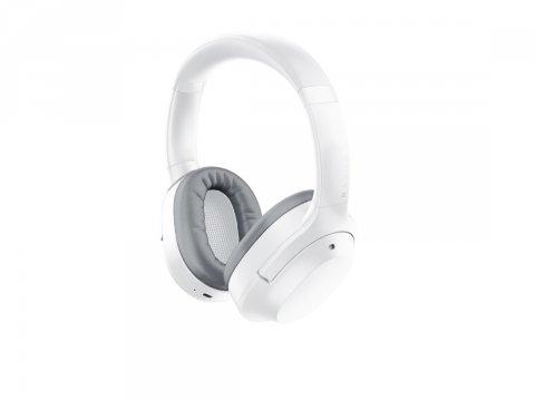 Opus X - Mercury White