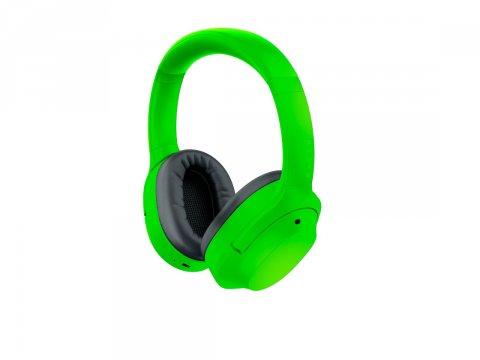Opus X - Green