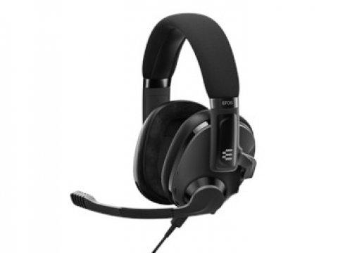 EPOS H3 Hybrid Black 1000890