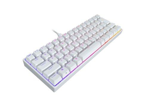 K65 RGB MINI White /CH-9194114-JP