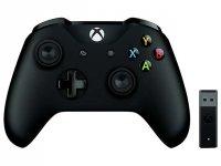 Microsoft Xbox Controller + 4N7-00008