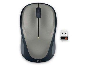 Logicool Wireless Mouse M235 シルバー
