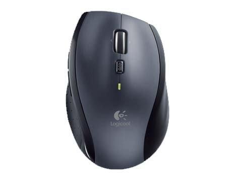 Logicool Marathon Mouse m705t M705t