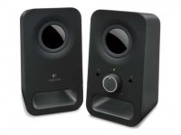 Logicool Multimedia Speakers z150 Z150BK