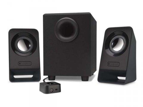 Logicool Multimedia Speaker z213 Z213