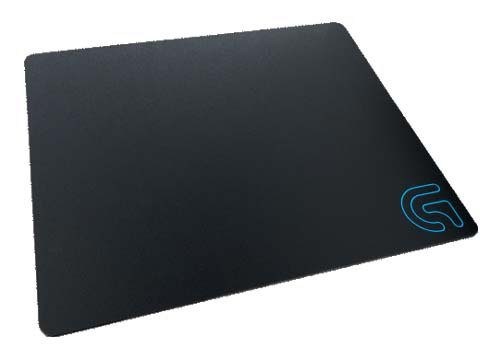 Logicool G440t Hard Gaming Mouse Pad