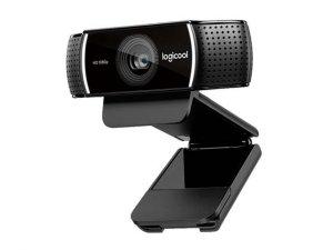 Logicool HD Pro Stream Webcam c922