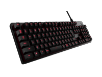 Logicool G413 Carbon Mechanical GamingKB