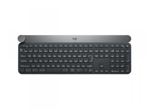 Logicool KX1000s Multi-Device Wireless Keyboard