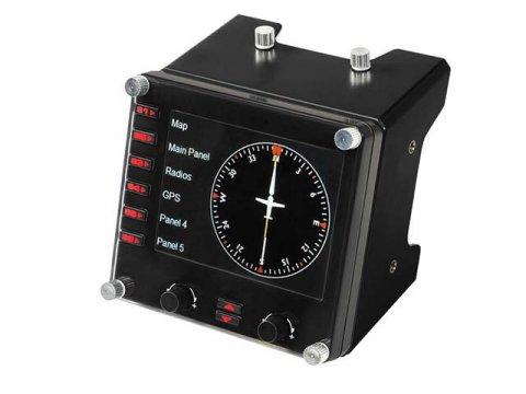 G-PF-INSP Flight Instrument Panel