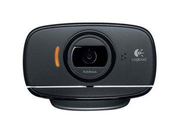Logicool HD Webcam C525r 01 PCパーツ 周辺機器 ネットワーク関連 ネットワークコミュニケーション(Skype・WEBカメラ他)