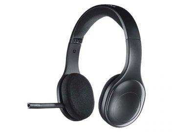 Logicool Wireless Headset H800 H800R 01 PCパーツ 周辺機器 PCサウンド | オーディオ関連 ヘッドセット