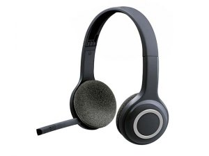 Logicool Wireless Headset H600