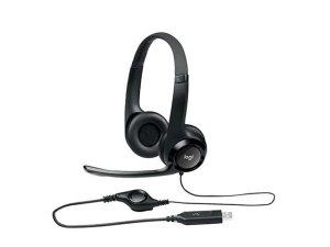 Logicool USB Headset H390