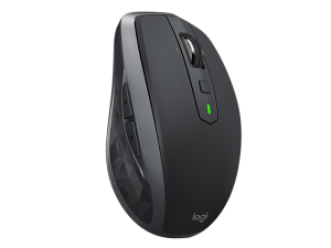 Logicool MX Anywhere 2S Wireless Mobile Mouse グラファイト コントラスト