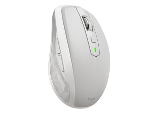 Logicool MX Anywhere 2S Wireless Mobile Mouse グレイ
