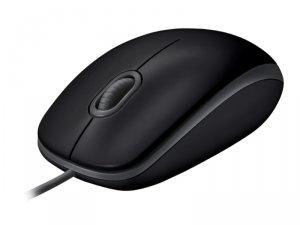 Logicool M110 SILENT Mouse ブラック