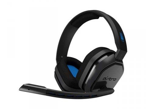 Logicool G Astro A10 HeadsetPS4 A10-PSGB
