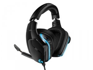 Logicool G633s Wired 7.1 LIGHTSYNC Gaming Headset
