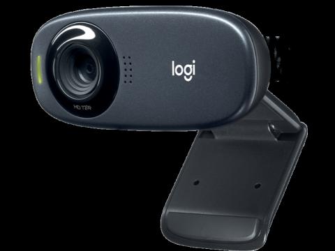 Logicool C310n 01 PCパーツ 周辺機器 ネットワーク関連 WEBカメラ
