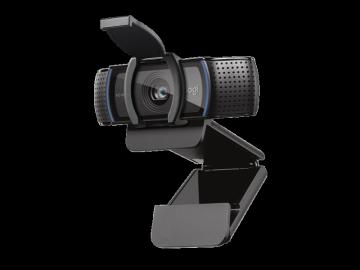 Logicool C920s 01 PCパーツ 周辺機器 ネットワーク関連 ネットワークコミュニケーション(Skype・WEBカメラ他)