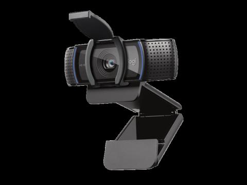 ロジクール HD プロ ウェブカム c920s