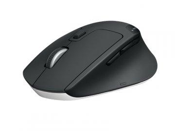 Logicool M720r 01 PCパーツ 周辺機器 モバイル 入力デバイス マウス