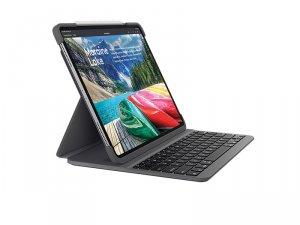 Logicool SLIM FOLIO PRO iK1173 Bluetooth®キーボード一体型ケース