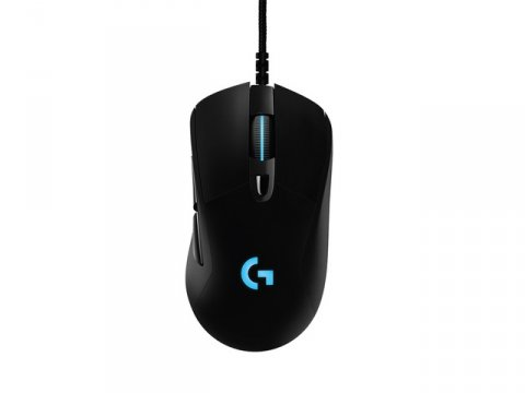 Logicool G403 Hero Gaming Mouse