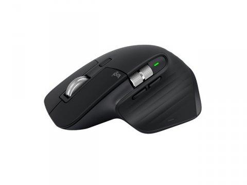 Logicool MX Master 3 Advanced Wireless Mouse ブラック