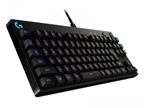 Logicool G PRO X Gaming Keyboard