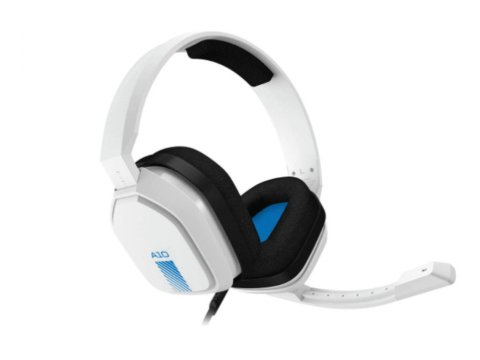 Logicool G Astro A10 Headset PC A10-PSWH
