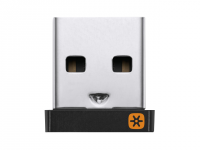 Logicool USB Unifying レシ  /RC24-UFPC2