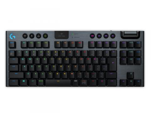 Logicool G913-TKL-TCBK