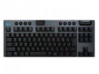 Logicool G913-TKL-LNBK