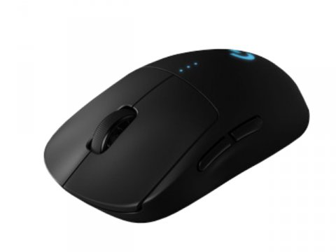 Logicool® PRO LIGHTSPEED™ Wireless Gaming Mouse