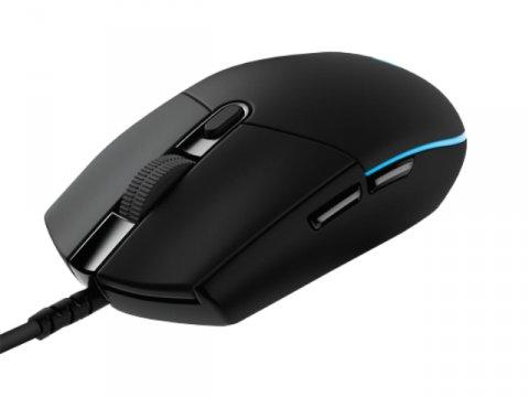 Logicool G-PPD-001t 01 ゲーム ゲームデバイス マウス