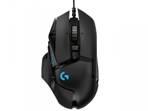 Logicool G502 HERO Gaming Mouse