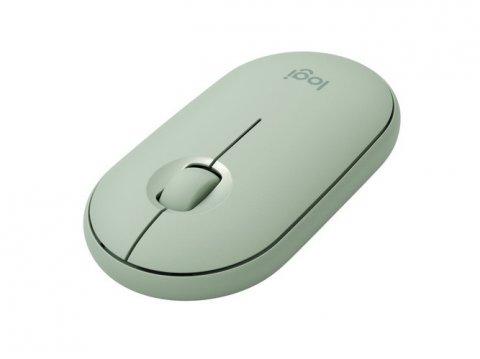Logicool Pebble M350 /M350GN 01 周辺機器 モバイル 入力デバイス マウス