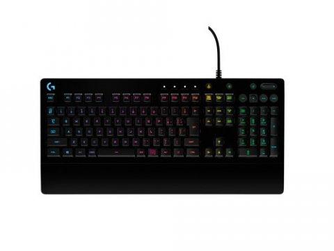 Logicool G213 RGB ゲーミング KB /G213r