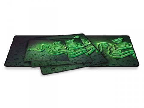 Razer Goliathus 2013 - Medium (SPEED) 01 ゲーム ゲームアクセサリー マウスパッド