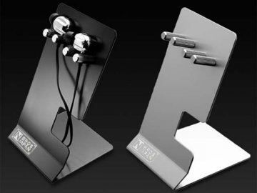 NB-ESTA01AB (黒モデル) 01 PCパーツ 周辺機器 ゲーム PCサウンド | オーディオ関連 ヘッドセット