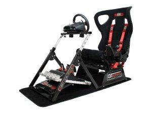 GTultimate V2 Racing Simulator Cockpit