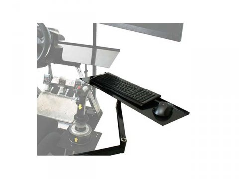 Racing Keyboard Stand