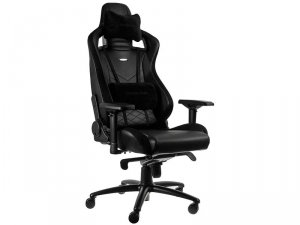 noblechairs EPIC ブラック