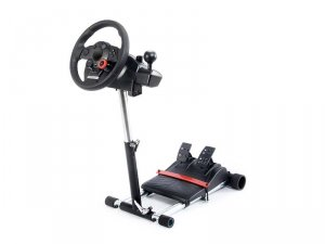 Wheel Stand Pro for Logitech Driving Force GT /PRO /EX /FX wheels - V2