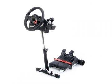 Wheel Stand Pro for Logitech GT PRO 01 ゲーム ゲームアクセサリー ゲーミングデスク・シート