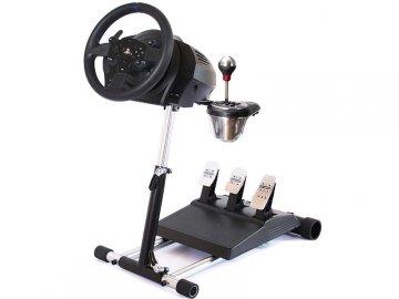 Wheel Stand Pro for Logitech T300RS 01 ゲーム ゲームアクセサリー ゲーミングデスク・シート