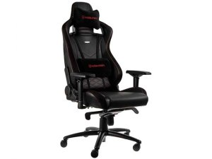 noblechairs EPIC レッド