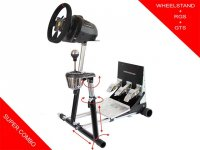 Wheel Stand Pro for T300RS/TX/T150/TMX +